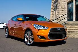 hyundai veloster vitamin c the veloster turbo looks best in this color