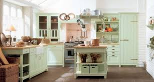 Simple Country Modern Kitchen Ideas Photo Lentine Marine - Simple country kitchen