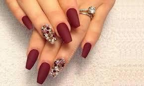imagenes de uñas acrilicas con pedreria jesús maría uñas de gel o acrilicas o tip con gel pedrería 3d
