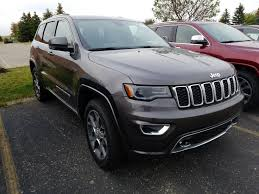 granite crystal metallic jeep grand cherokee new 2018 jeep grand cherokee sterling edition sport utility in