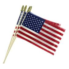 shop for the valley forge small american flags at michaels