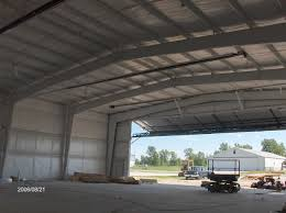 recent projects aircraft hangar building 01 cost breakdown