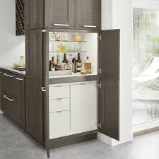 is kraftmaid a cabinet home bar cocktail cabinet furniture kraftmaid