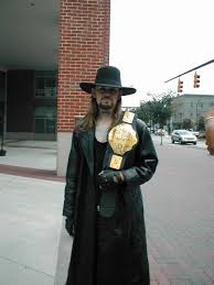 100 undertaker halloween costume sting reference sting