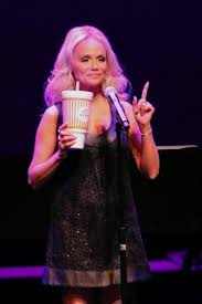 kristin chenoweth shimmers and soars at winspear opera house