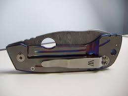 ryback folding kitchen knife