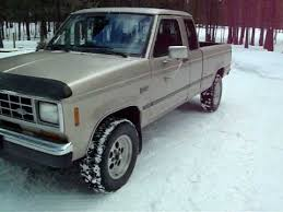 ford ranger 4x4 5 speed for sale review of a 1988 ford ranger xlt cab 4x4