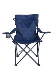 folding chair patterned mountain warehouse gb