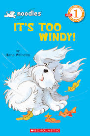 books for teaching about weather scholastic