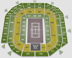 Rod Laver Floor Plan Wimbledon Tennis Tickets 2018 Wimbledon Debenture Holders
