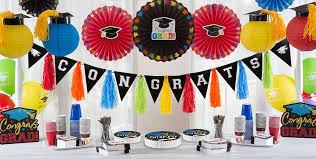 grad party supplies grad celebration graduation party supplies party city