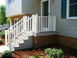 Painting Banisters Ideas Patio Iron Deck Railing Home Depot Banisters Porch Railing Ideas