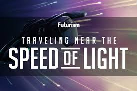 Speedof Light Speed Of Light News Futurism