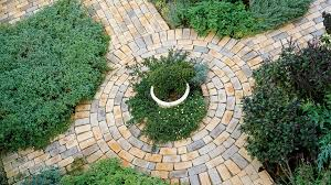 garden walkway ideas cool garden designs on garden paths and walkways topotushka com