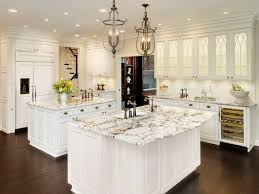white kitchen cabinets with granite countertops photos alaska white granite with white cabinets backsplash ideas