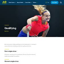 men s vic free entry for australian open men s and women s singles