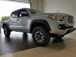 toyota v6 new 2017 toyota tacoma trd off road v6 for sale in sebring fl