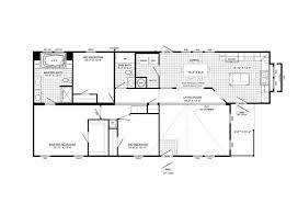 Floor Plans For Trailer Homes Tulsa Oklahoma Manufactured Homes And Modular Homes For Sale