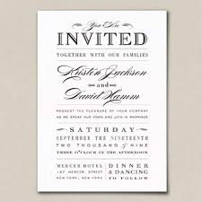 wedding invitation wording casual secret wedding invitation wording 25 casual wedding
