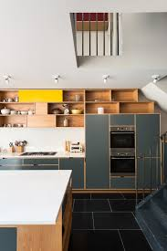 Kitchen Cabinet Plywood by Fascinating White Brown Modern Diy Plywood Kitchen Cabinet Modern