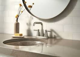 How To Clean Brushed Nickel Faucet 13 Best Brushed Nickel Brilliance Images On Pinterest Bathroom
