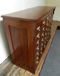 very rare 35 drawer shannon filing cabinet antiques atlas