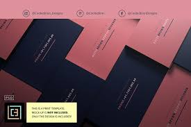 Graphic Designers Business Card How To Design Impressive Business Cards Using Templates Creative