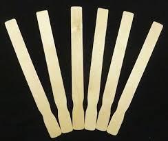 fan sticks wedding fan handles fan sticks 50 pieces creative