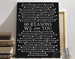 60 things for 60th birthday 60th birthday gift etsy