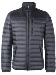 parajumpers padded jacket men clothing parajumpers right hand