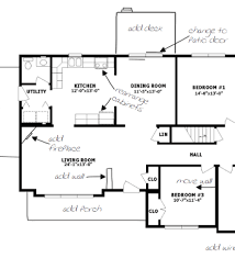 Open Floor Plan Country Homes Country Home Floor Plans