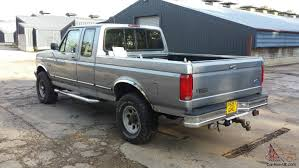 Old Ford Truck Manuals - ford f 250 7 3l powerstroke v8 diesel manual pick up truck 4wd lhd