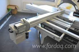 Sliding Table Saw For Sale Used 2008 Altendorf F45 Elmo Iv Sliding Table Saw For Sale In Germany