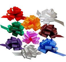 amazon com christmas gift pull bows 5