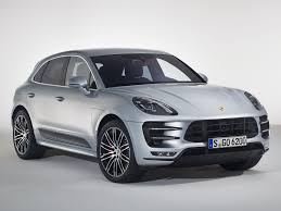 2016 porsche png porsche macan turbo get 440 horsepower performance package