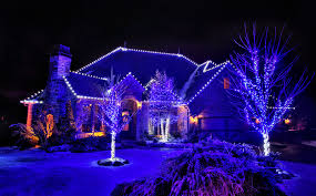 yukon ok christmas lights christmas light installation okc edmond area nelson landscaping