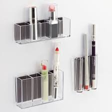 Cosmetic Cabinet Magnapods The Container Store