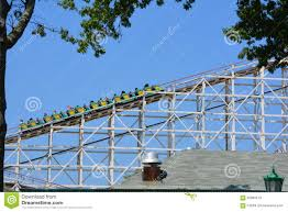 triyae com u003d vintage backyard roller coaster various design