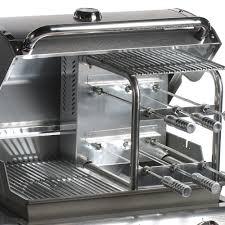 carson rodizio the innovative rotisserie for grills