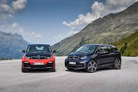 2018 bmw i3 hatchback redesign price performance car review