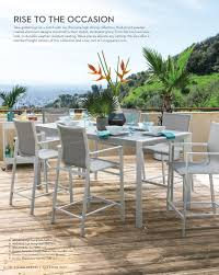 Living Spaces Furniture by Living Spaces Product Catalog Outdoor 2017 Page 12 13