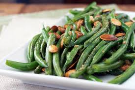green bean thanksgiving recipes a whole foods thanksgiving green beans with brown butter and