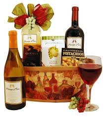 wine gifts delivered thank you gifts baskets treats