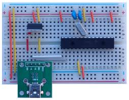 sensors free full text a flexible microcontroller based data