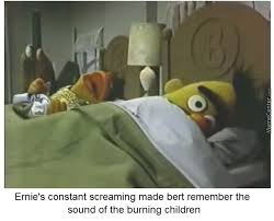 Bert And Ernie Meme - ernie and bert by x terminatah meme center