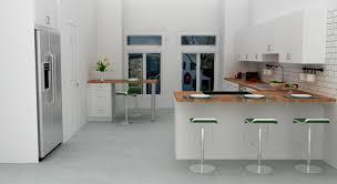 popular l shaped kitchen design outdoor furniture