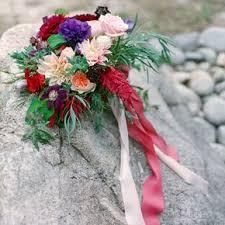 Wedding Flowers Pink Purple Wedding Flower Arrangements