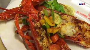 recette cuisine tf1 13h jt 13h la pêche au homard bat plein une recette simple et