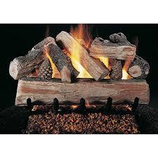 gas fireplace logs santa rosa gas logs warming trends