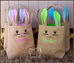 personalized easter personalized easter basket for easter egg hunts cricut